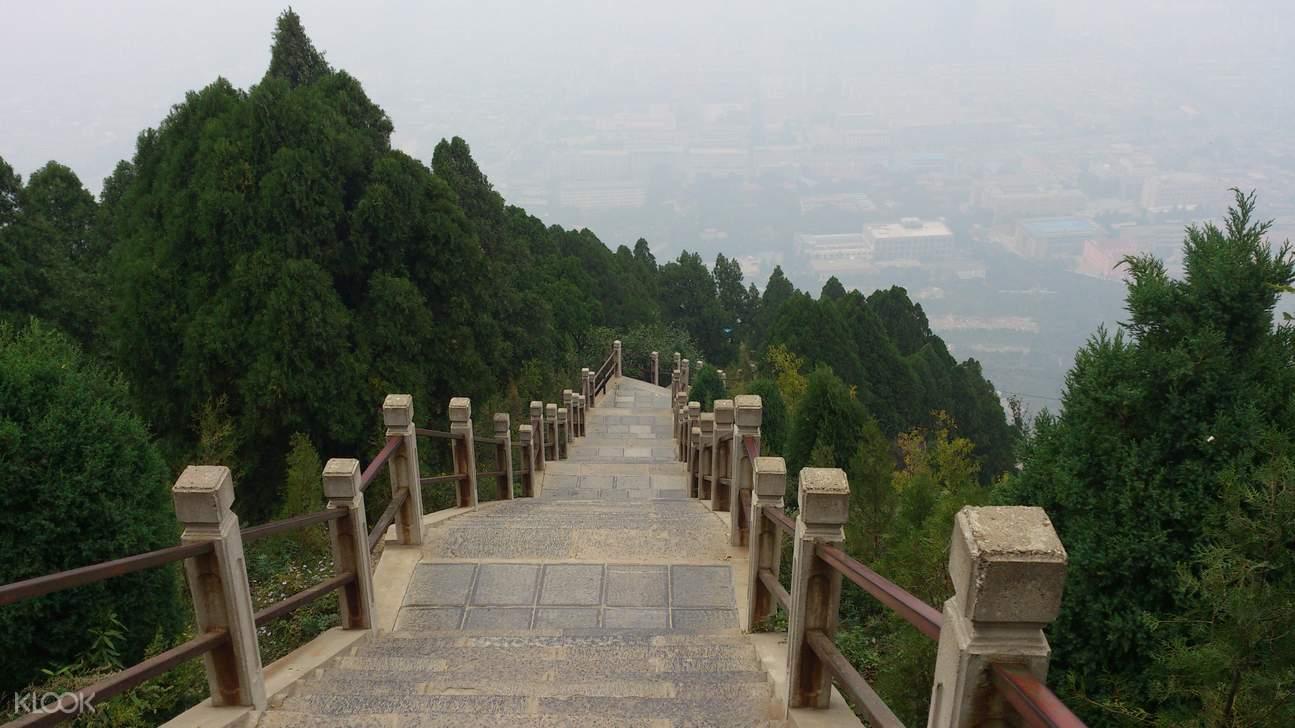 西安華清宮