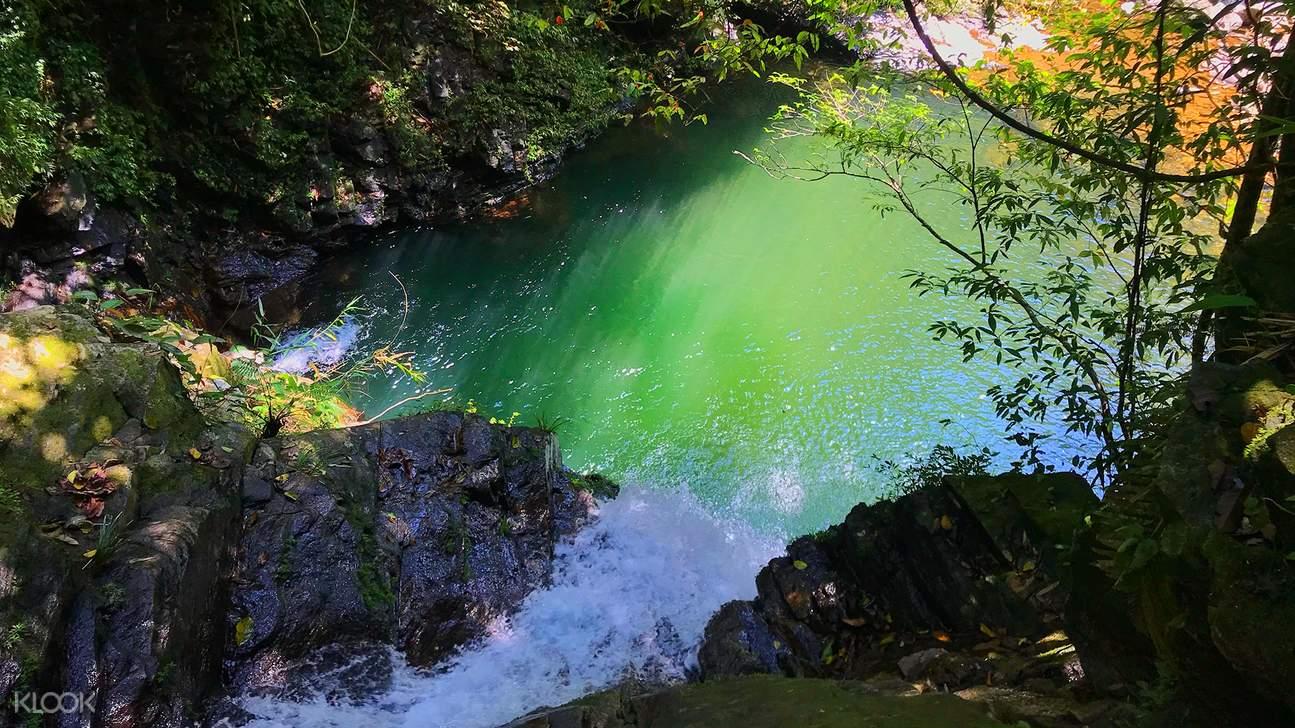 five lakes bach ma national park