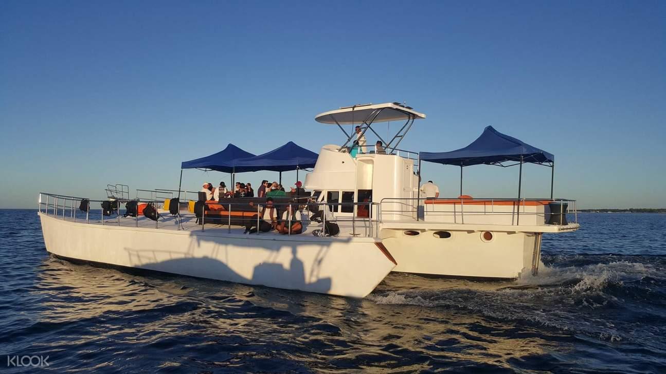 cebu sunset cruise