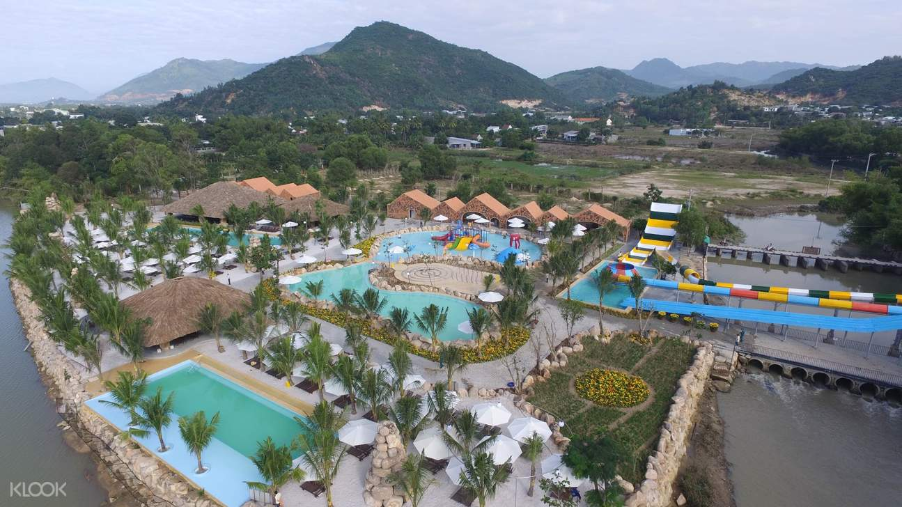 Resort Mud Spa