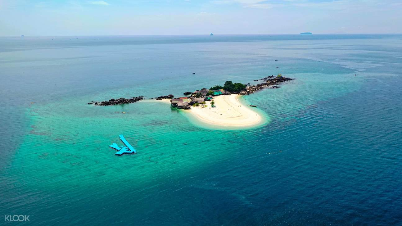 Feast your eyes with the abundance of nature in all routes exploring the entirety of the island