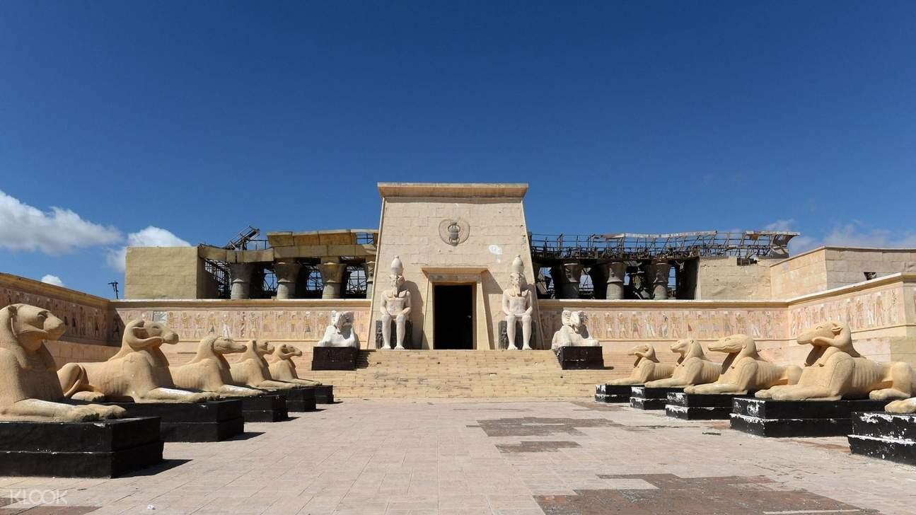 Ouarzazate (The Gateway to the Desert)