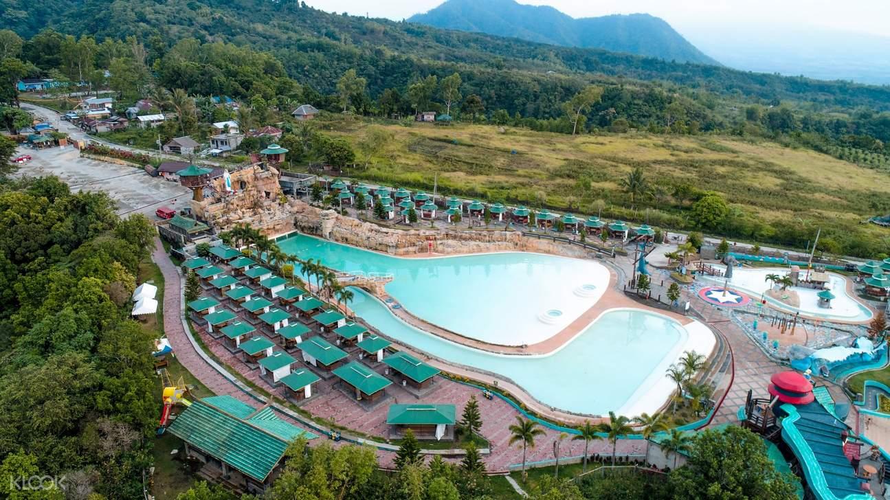 Campuestohan Highland Resort