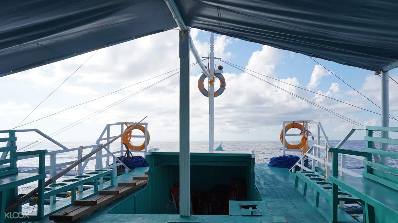 kalanggaman island tour cebu leyte