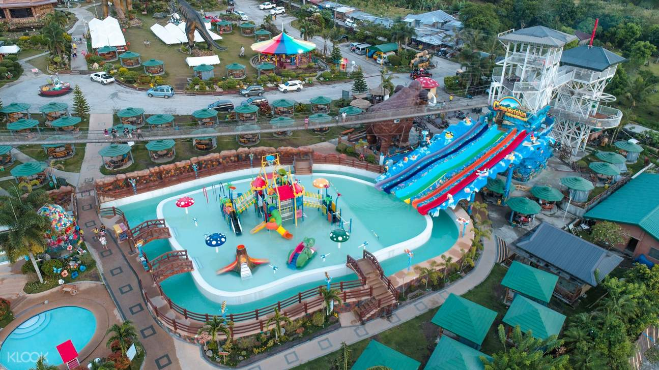 water park bacolod