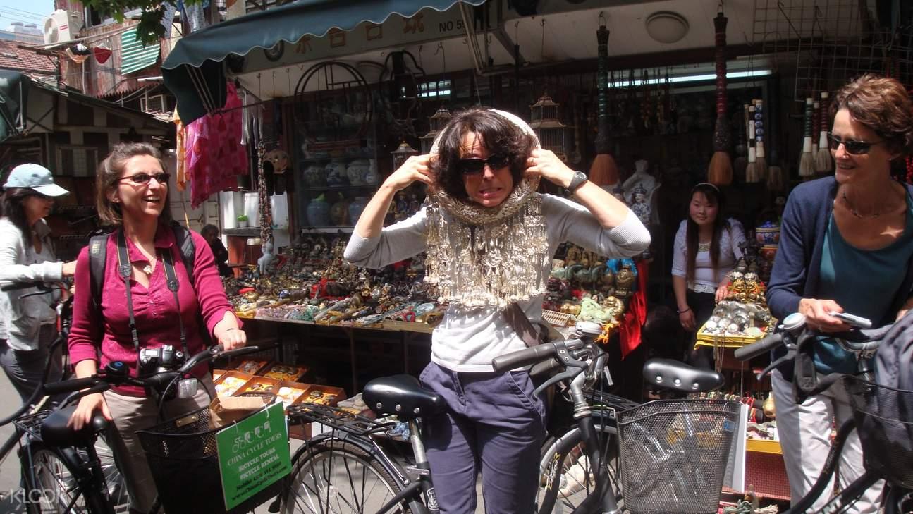 old shanghai tour