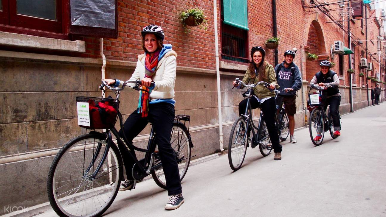 shanghai jewish history bike tour