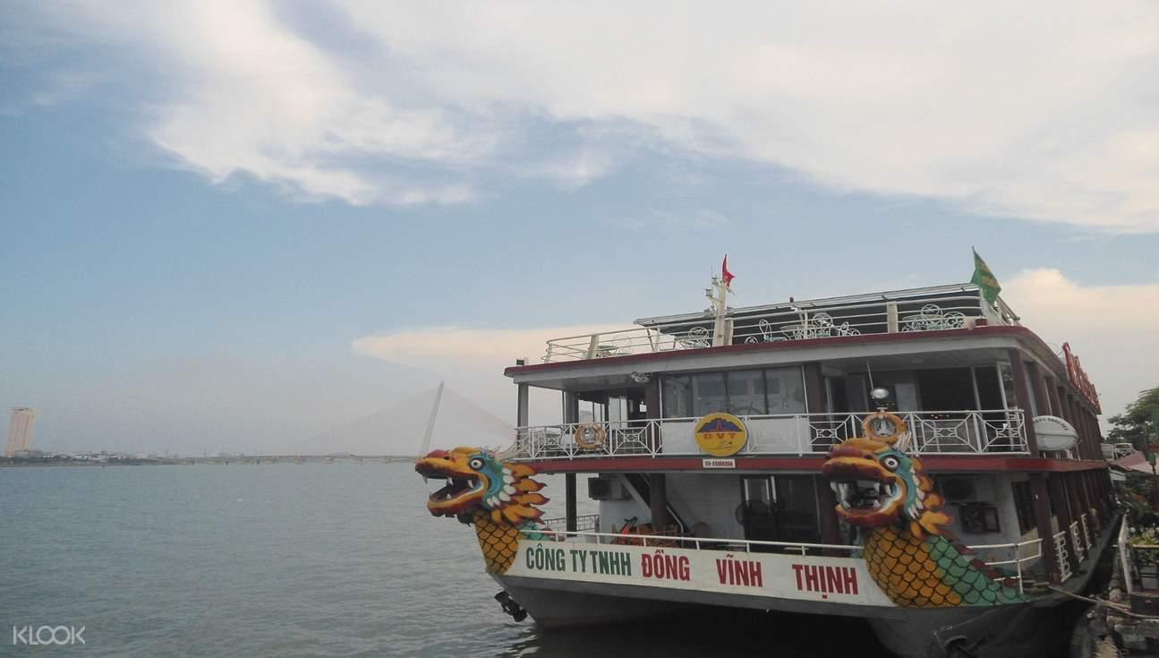 Da Nang Cruise