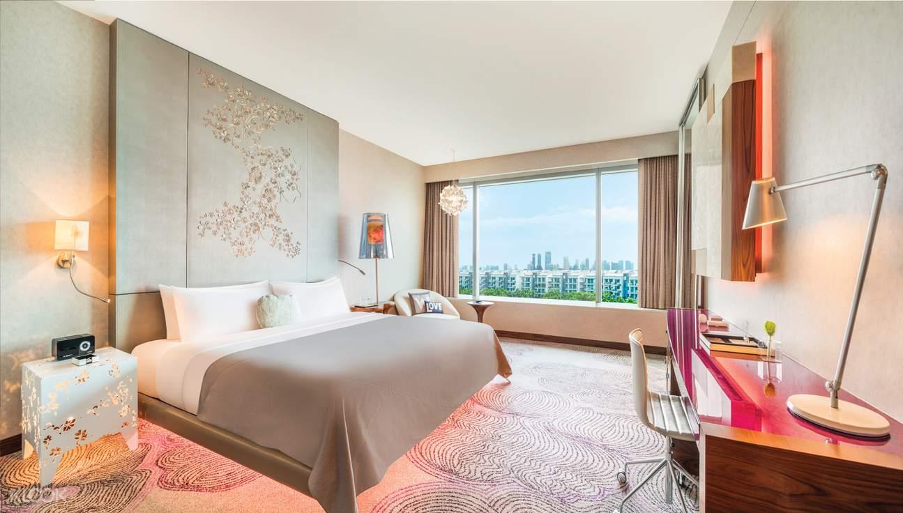 Wonderful Room - King Bed