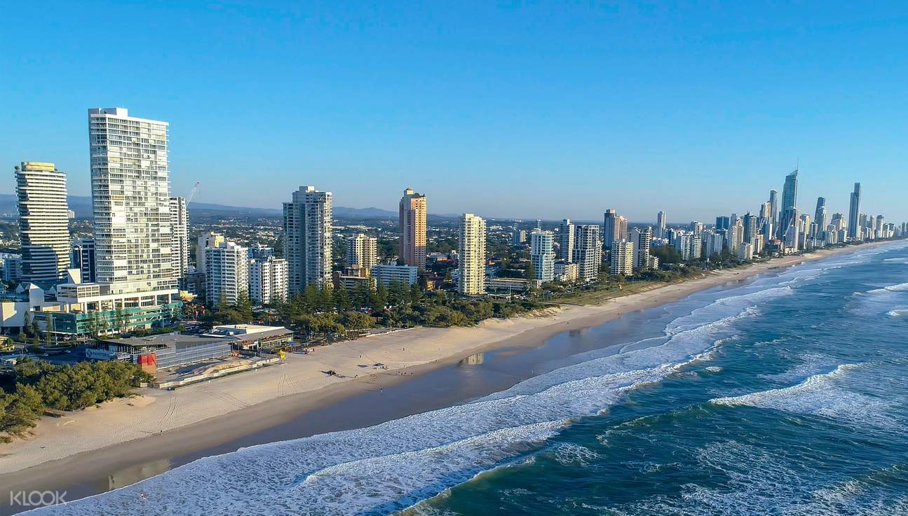 Gold Coast must try
