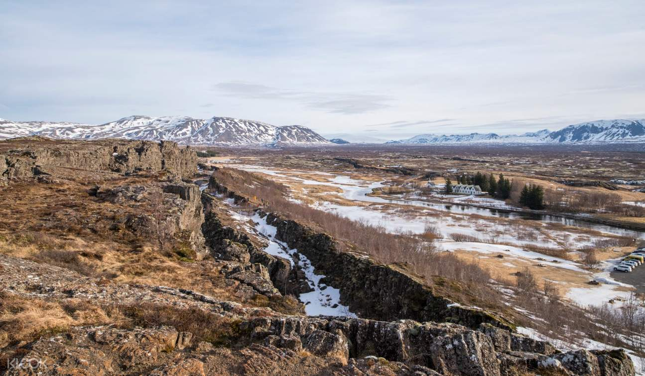 冰岛黄金圈凯斯利火山一日游