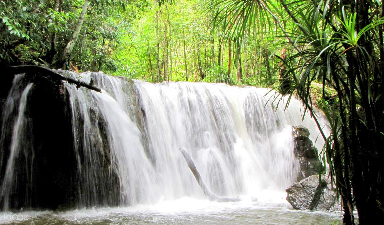 越南富國島北部觀光之旅