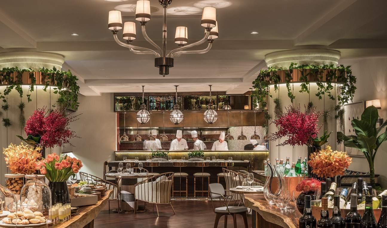 One Ninety Restaurant
