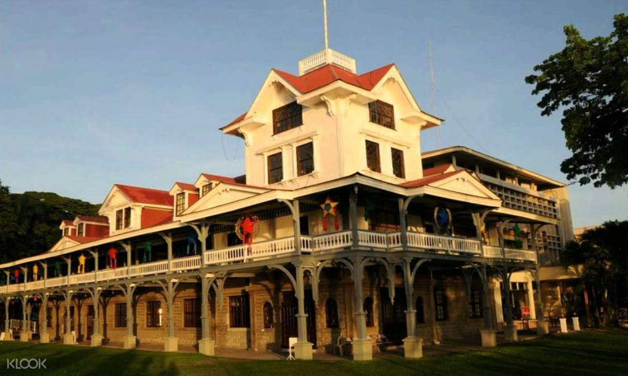 Silliman Hall Anthropological Museum Dumaguete