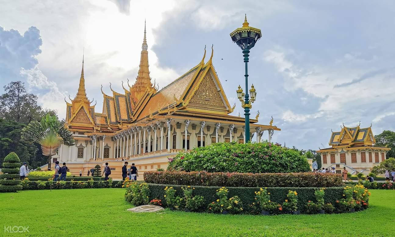 Royal Palace of Cambodia