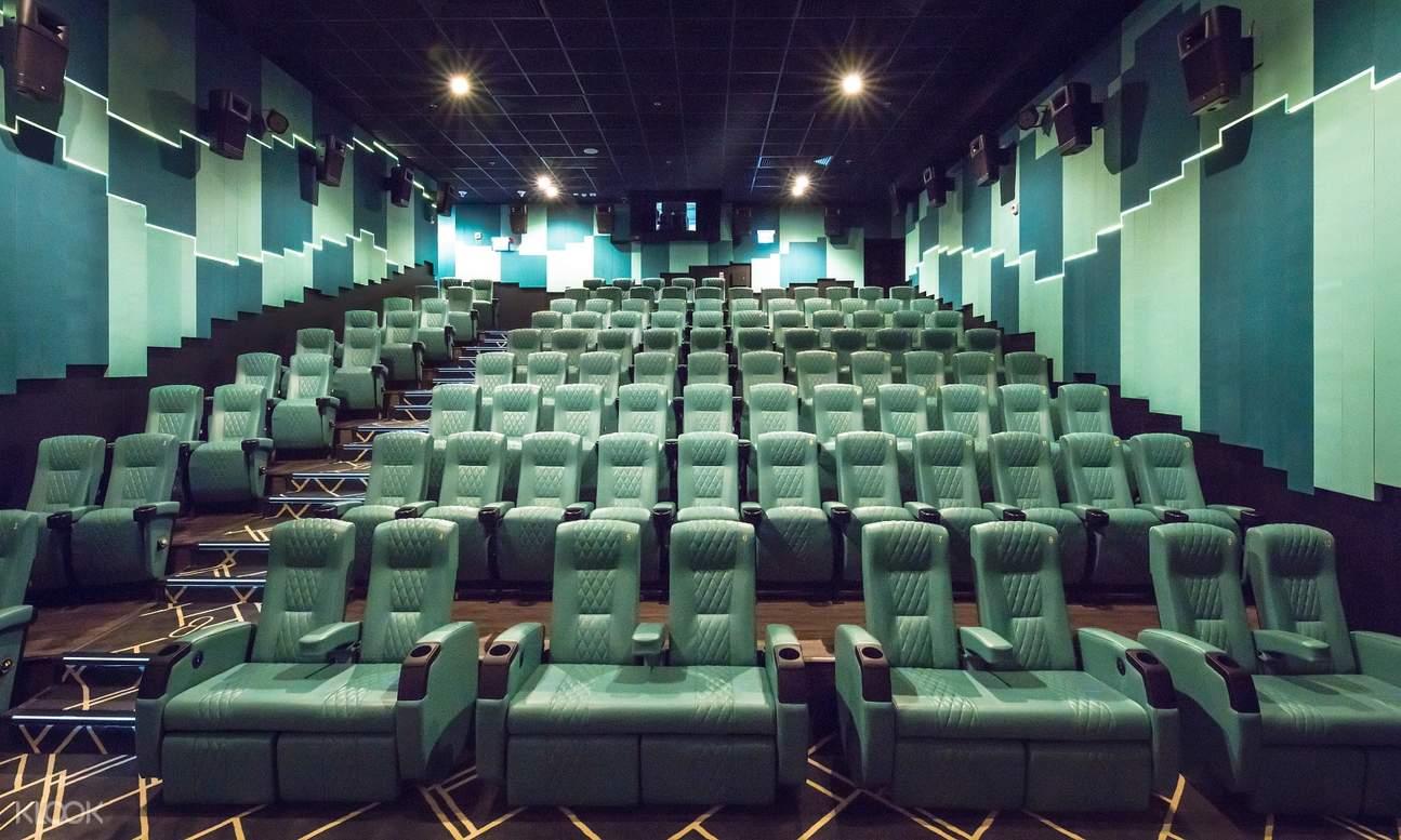 電影院座位