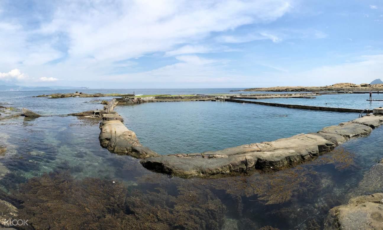 sea pools