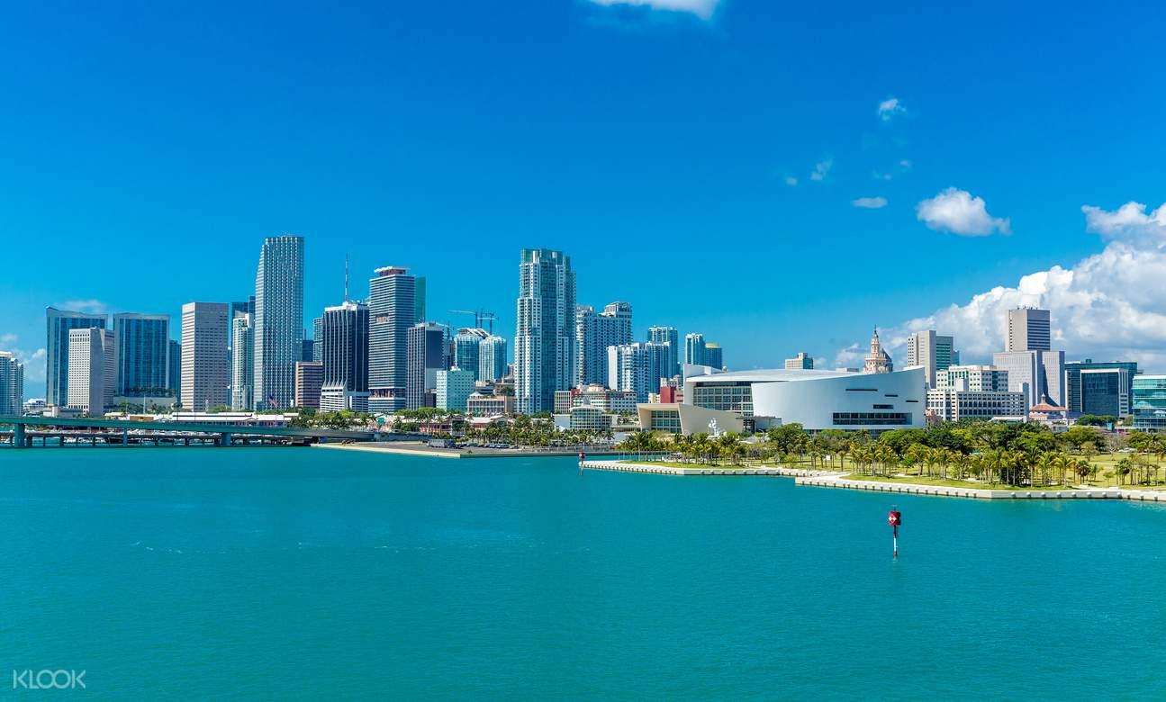 Go City Card - 邁阿密無限景點通票,邁阿密Go City Card,邁阿密通票,邁阿密通票