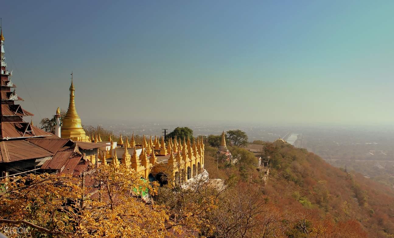 Mandalay Private Car Charter