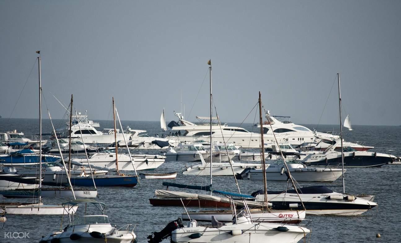 sewa kapal pesiar Mumbai, tour Mumbai, sewa kapal pesiar pribadi