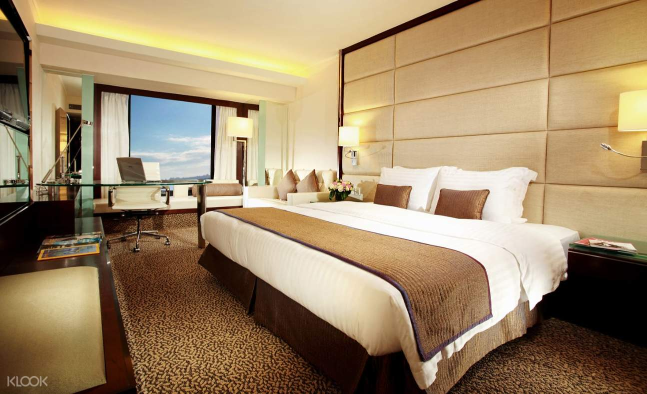 香港富豪九龍酒店