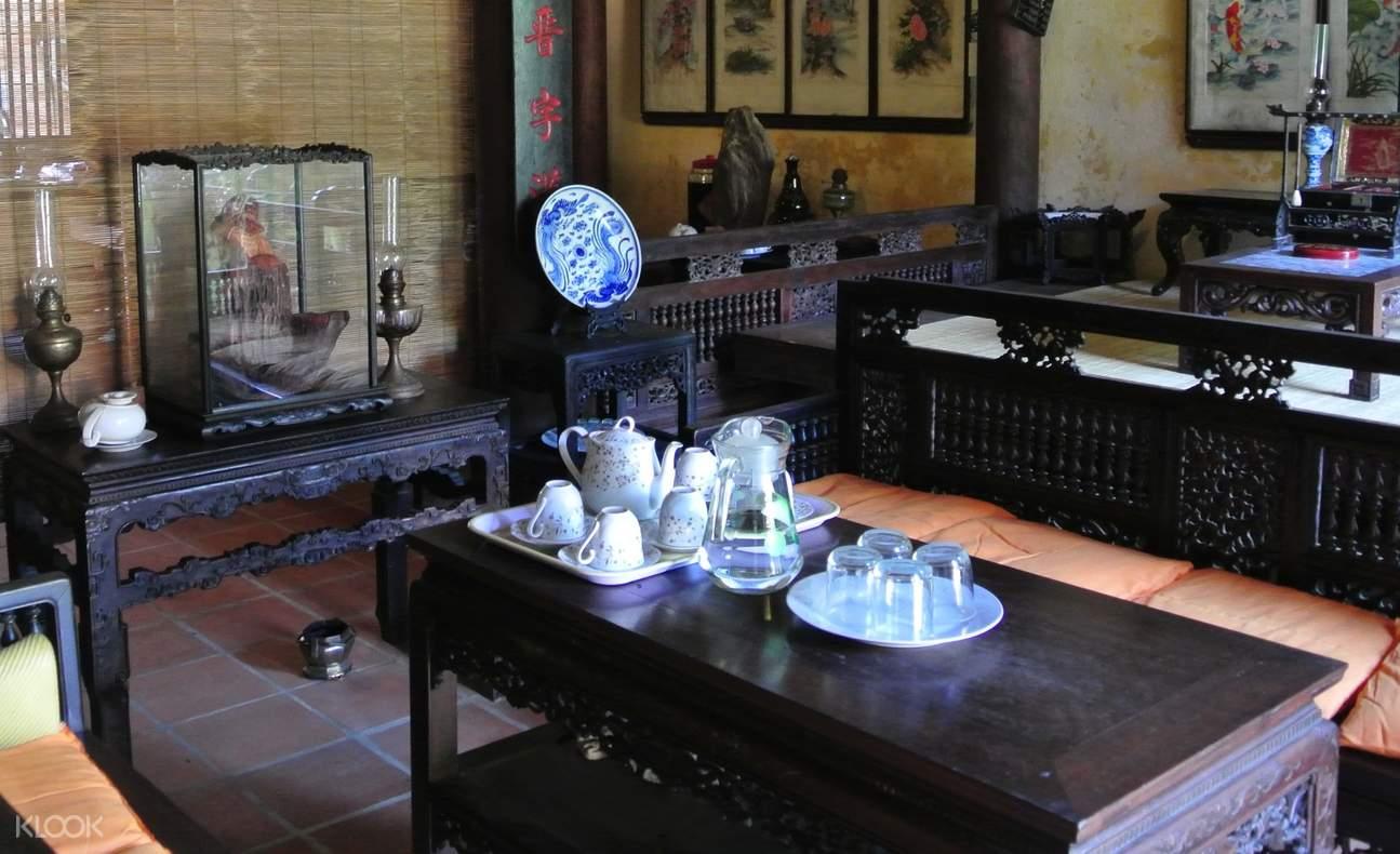 Nha Trang Old House