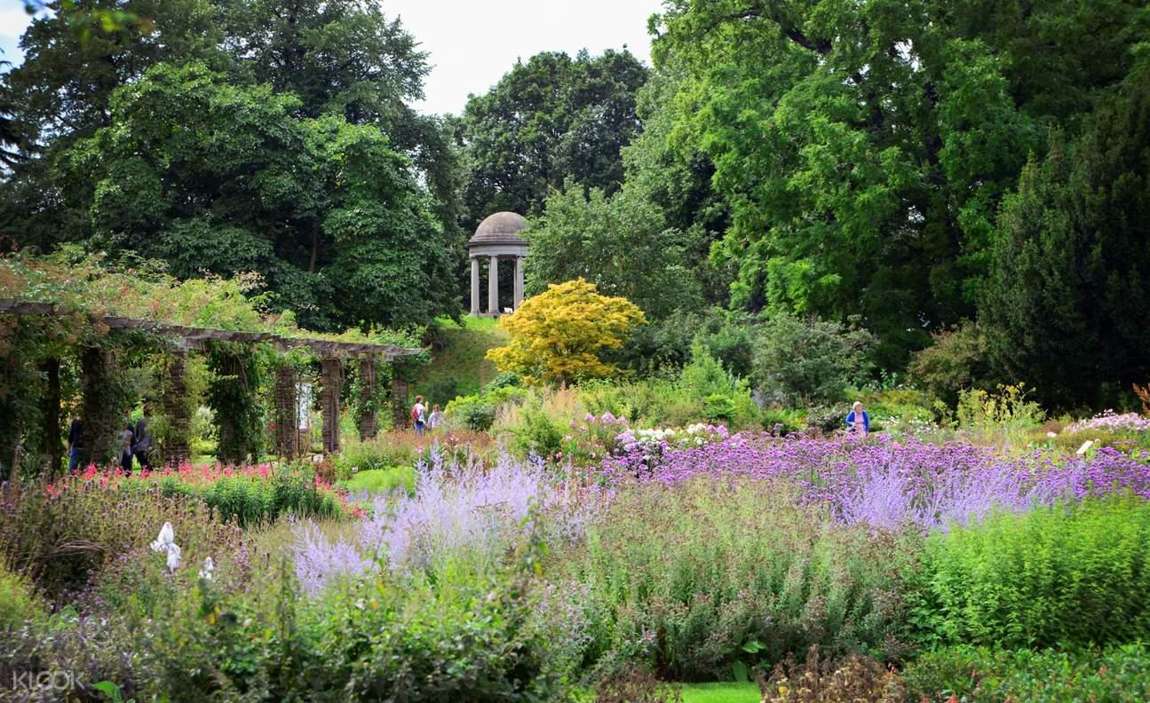邱園玫瑰花園