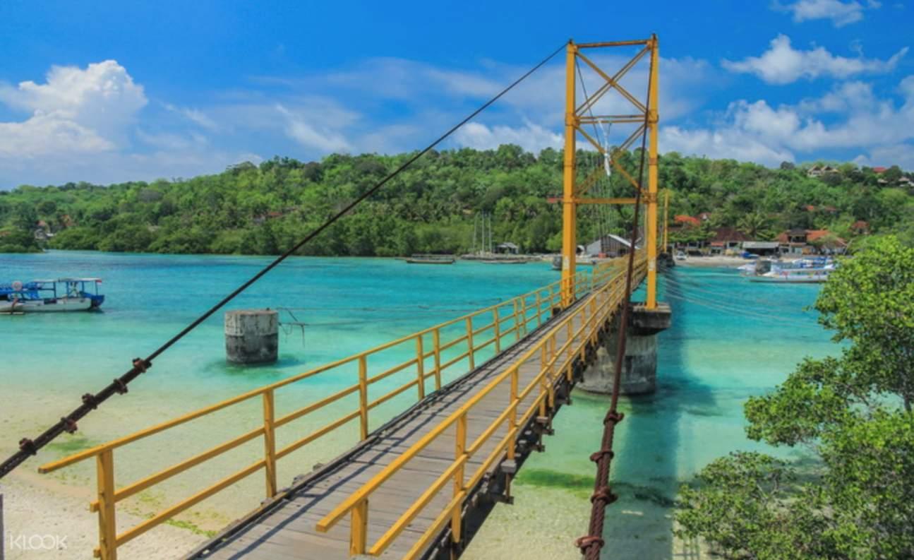 Nusa Lembongan Snorkeling & Mangrove Day Tour