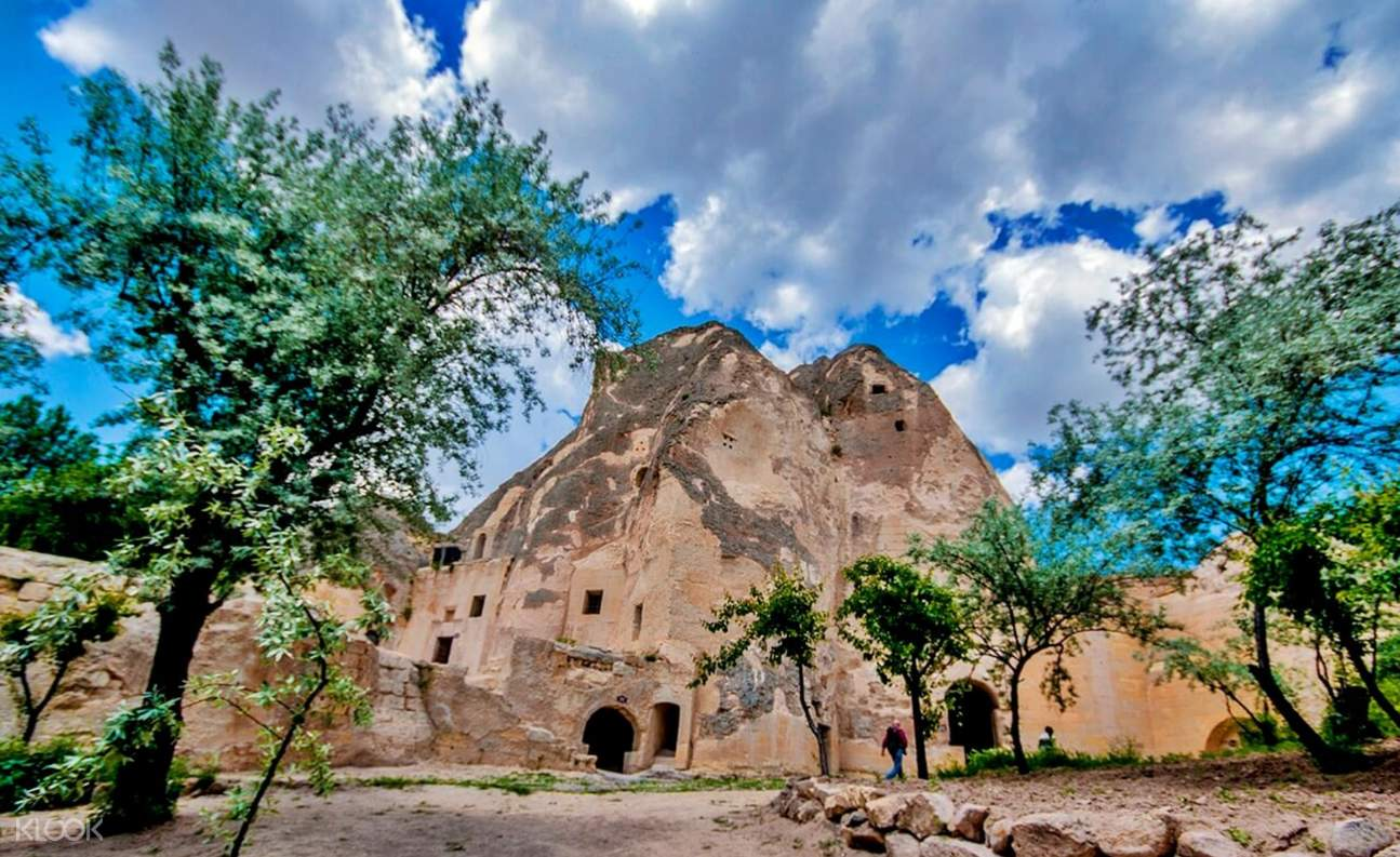 Keslik修道院