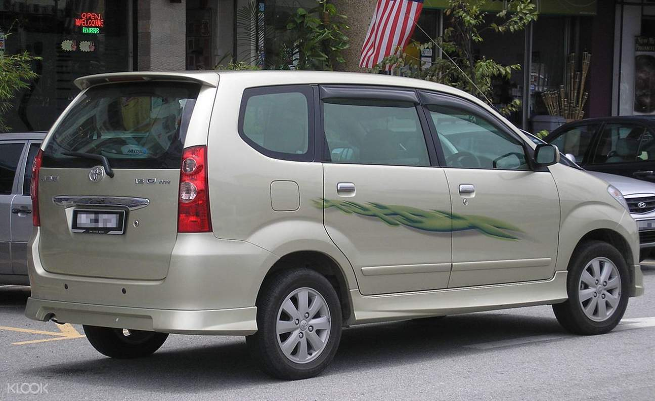 batam private car transfers