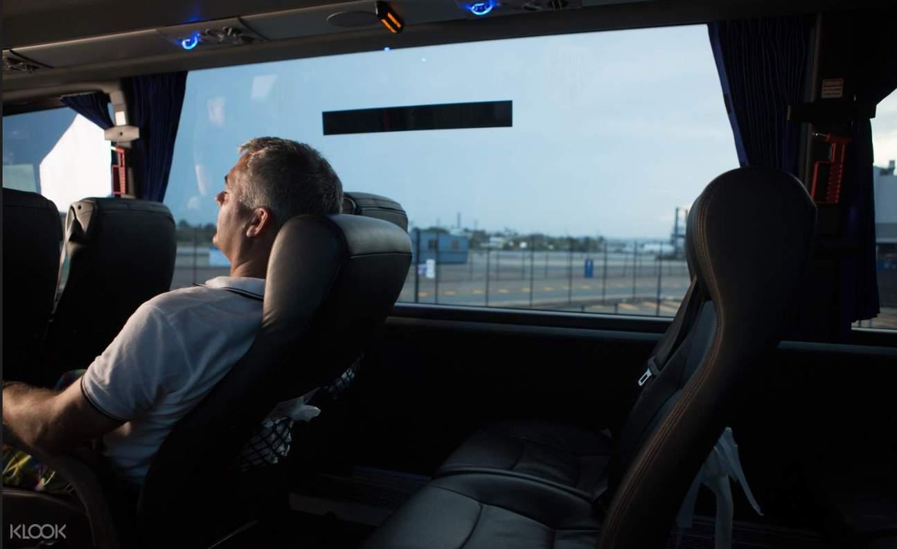 Greyhound Australia Hop On Hop Off Bus Pass from Sydney (3 Months)