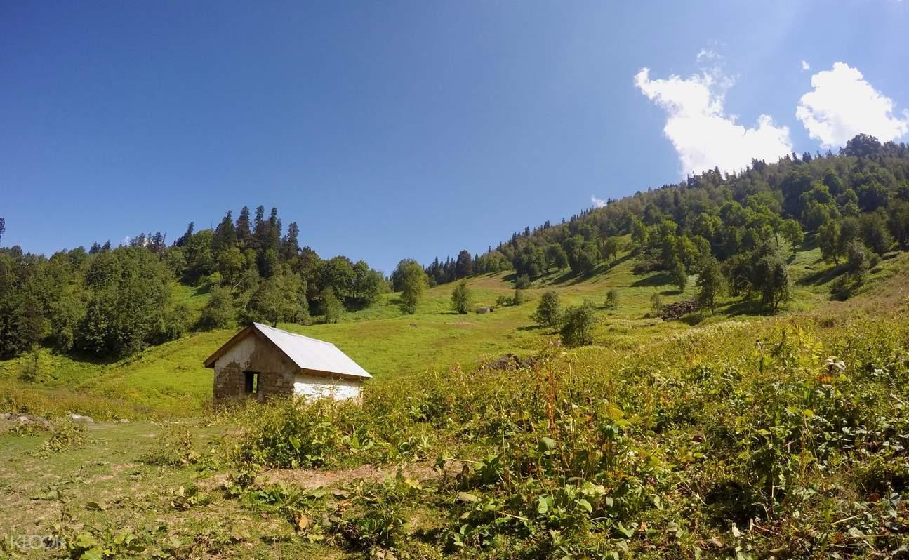 lamadugh plateau