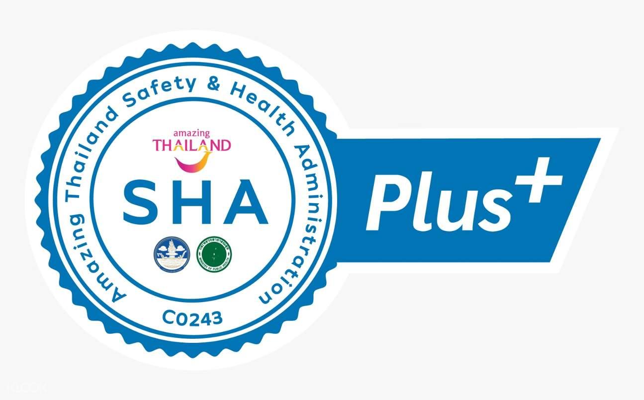 SHA plus certificate