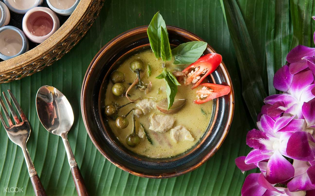 Bangkok cooking classes