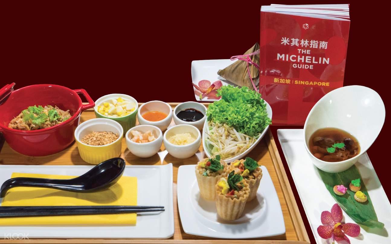 新加坡美食,新加坡美食巴士,新加坡GOURMET,新加坡观光,新加坡特色体验