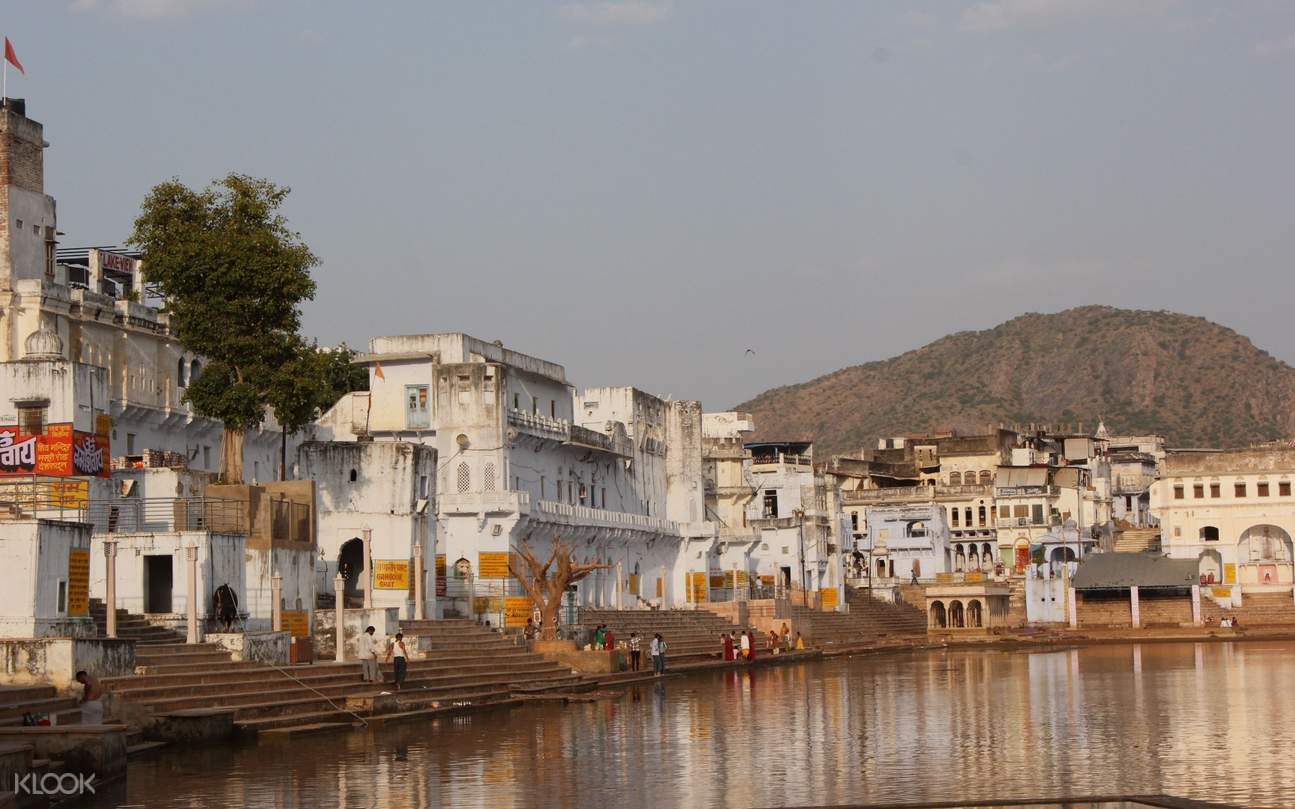 pushkar private trip