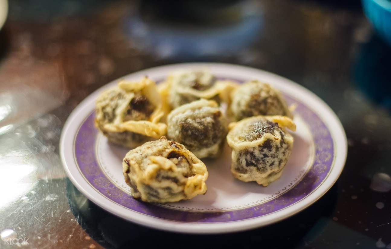 科欽傳統敘利亞基督膳食美食體驗