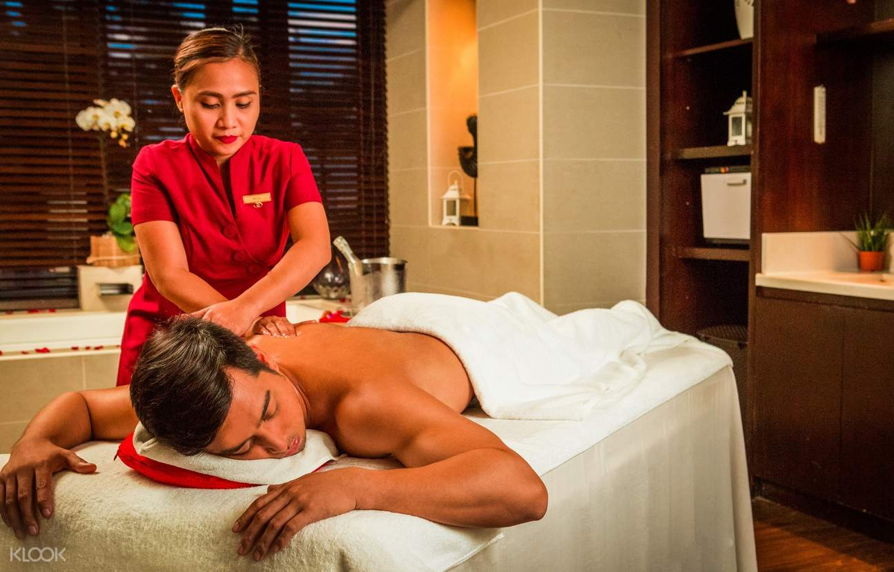 treatment at Le Spa Philippines