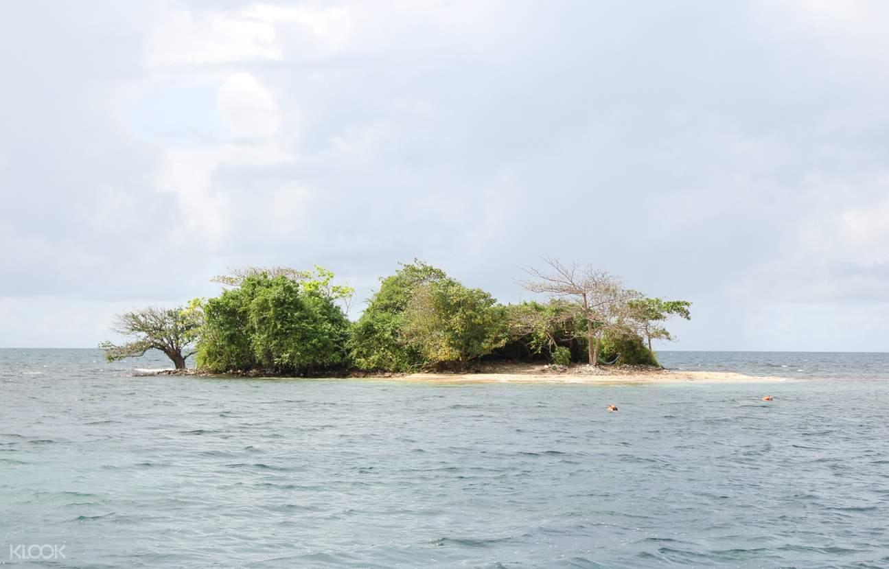 富國島浪漫遊輪之旅