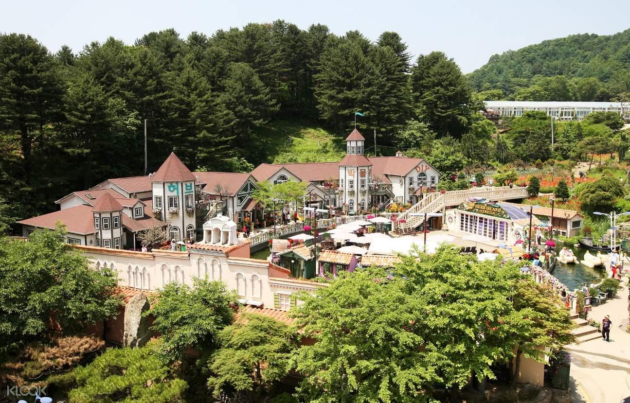 京畿道景點,京畿道旅遊,京畿道熱門景點,韓國熱門旅遊,韓國熱門景點,韓國京畿道