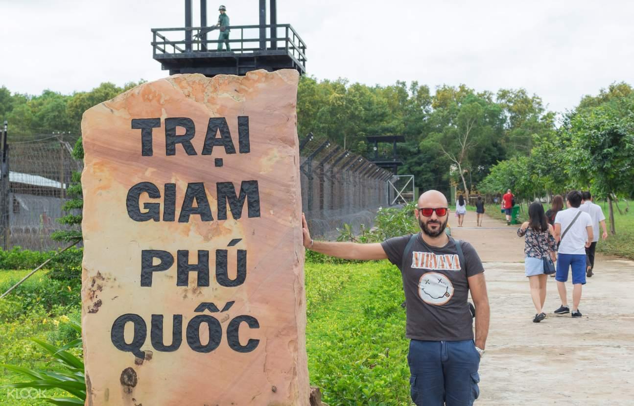 phu quoc coconut prison