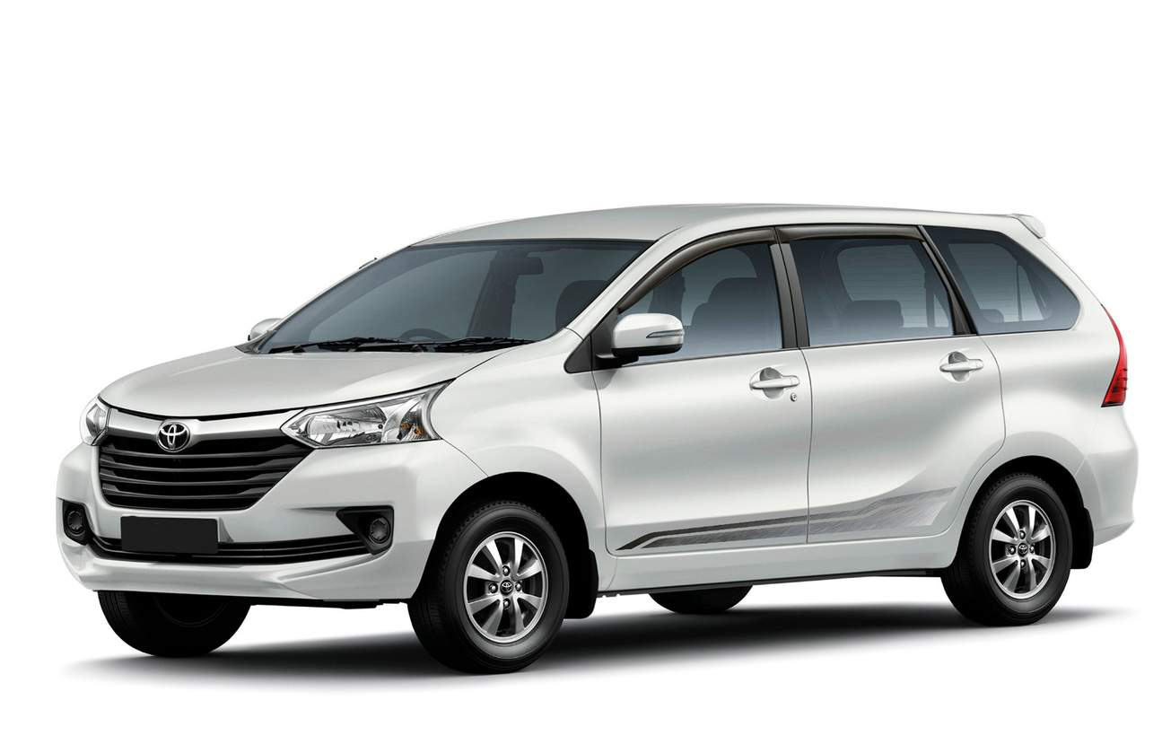 picture of an avanza