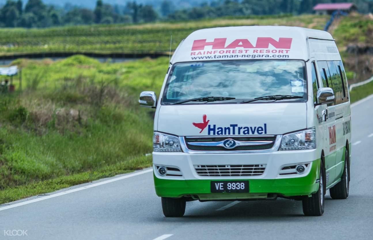 white van in malaysia