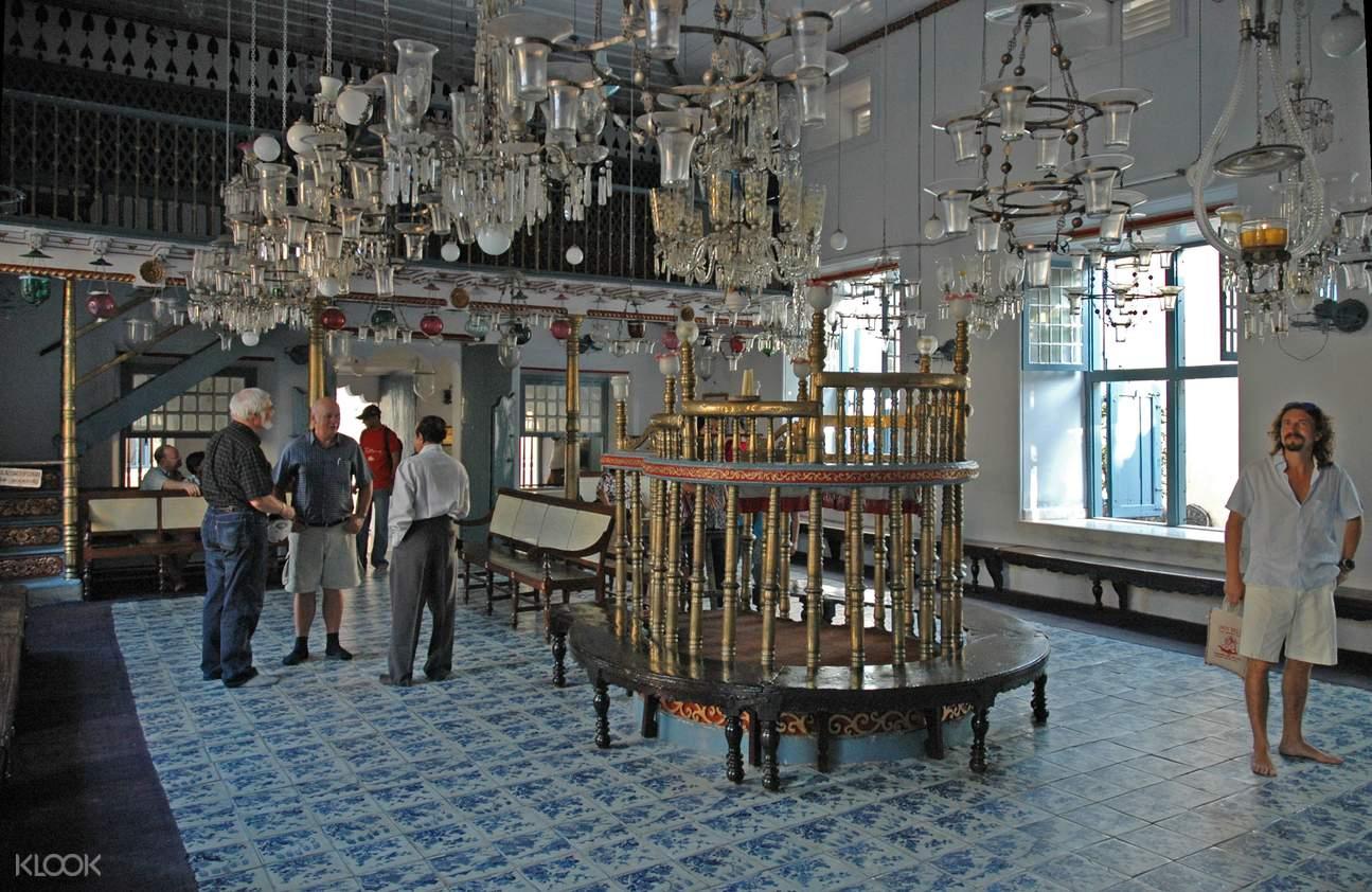 Jewish Heritage Tour in Cochin