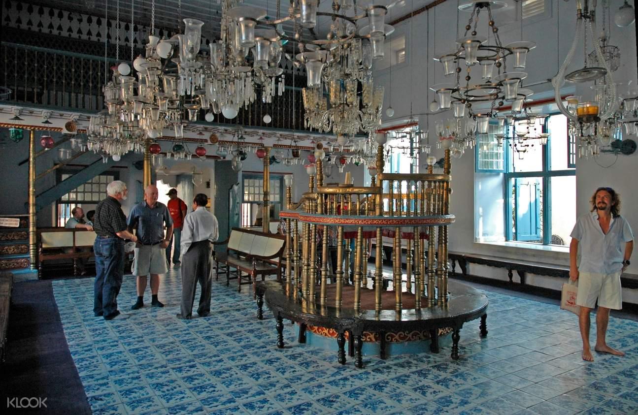帕拉德錫猶太教堂