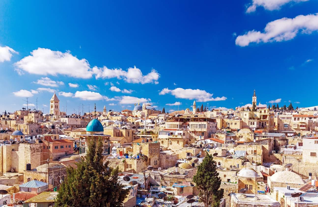 Bethlehem tour