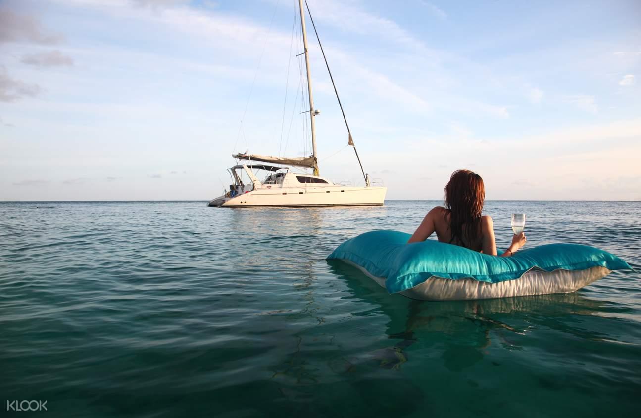 Party Boat Adventure Trip Goa