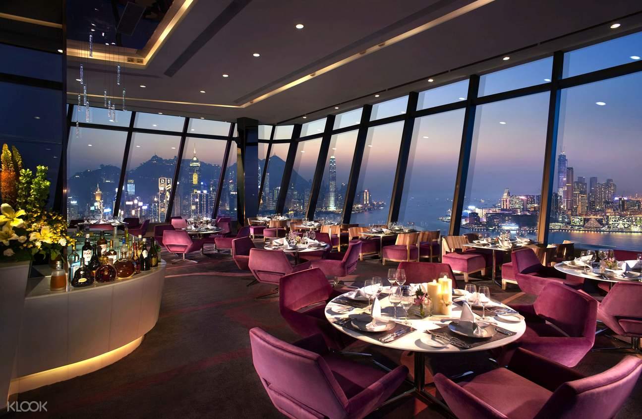 LE 188°餐廳及酒廊