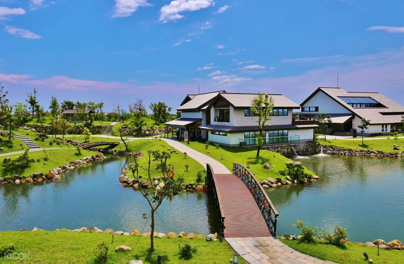 欣賞日式建築,讓你一秒入境日本!