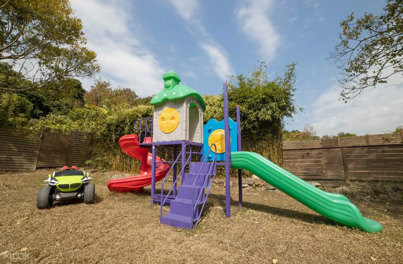 兒童遊樂場